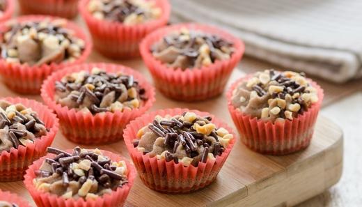 Biskut Coklat Rice Comel