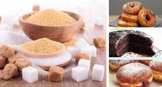 5 Tips Kurangkan Gula Dalam Pengambilan Makanan Untuk Kekal Sihat