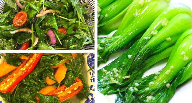 Tips Memasak Sayur-Sayuran Dengan Betul Supaya Tidak Hilang Khasiatnya!
