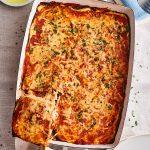 Pernah Tak Makan Lasagna Terung? Teringin Nak Rasa? Jom Cuba Resepi Mudah Ini!