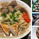 Jom Cuba Resepi Mi Calong Legend Dari Pantai Timur, Makan Sekali Pasti Nak Lagi!