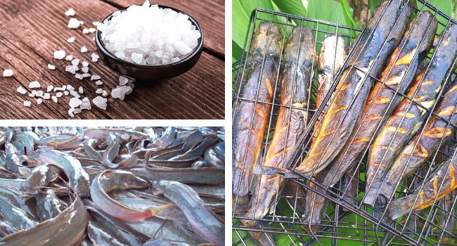 Suka Makan Ikan Keli Tapi Susah Nak Siang? Jom Cuba Tips Ini, Hanya Guna Garam Kasar Je!
