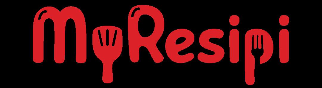 MyResipi Logo