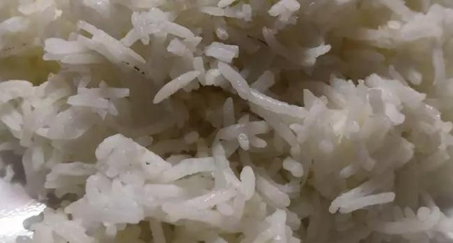 Cara Masak Nasi Atas Dapur Gas Supaya Tidak Berkerak