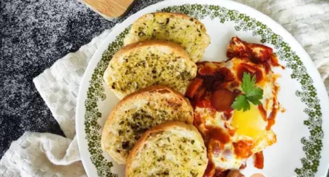 Teringin Nak Sarapan Seperti Di Turki? Jom Cuba Resepi Menemen Sayur & Telur, Gerenti Sedap!