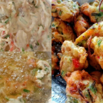 Resepi Roti Paratha Sosej Cheese Gulung Guna Air Fryer, Semudah ABC!