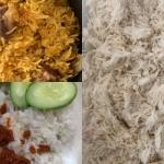 Tips Masak Beras Basmathi Supaya Lembut & Tidak Melekat, Baru Lah Sedap Nak Makan!