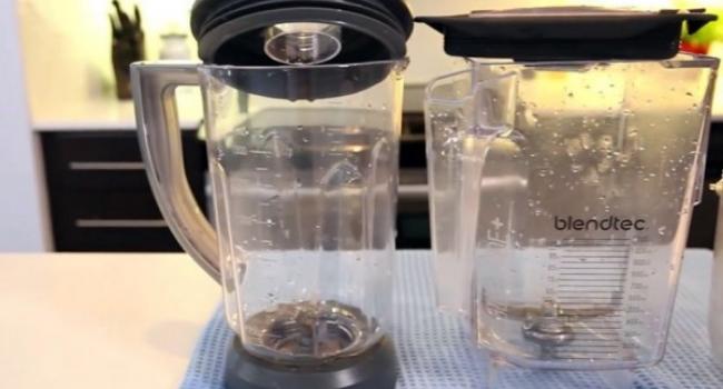 Tips Bersihkan Blender Atau Pengisar Dengan Mudah, Confirm Hilang Segala Bau!