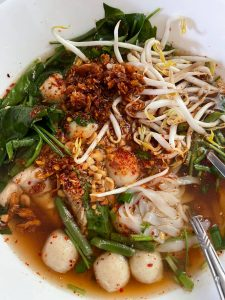 Kuey Teow Celup