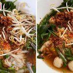 Cara Buat Kuey Teow Celup Versi Sihat, Sesuai Untuk Anda Yang Nak Diet