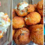 Resipi Creamy Crab Croquette Kegemaran Anak-Anak, Senang Je Nak Buat!