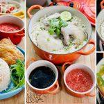 Resipi Nasi Ayam Mudah Yakmat, Dalam Satu Periuk Terus Siap Nasi & Lauk