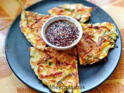 pancake korea